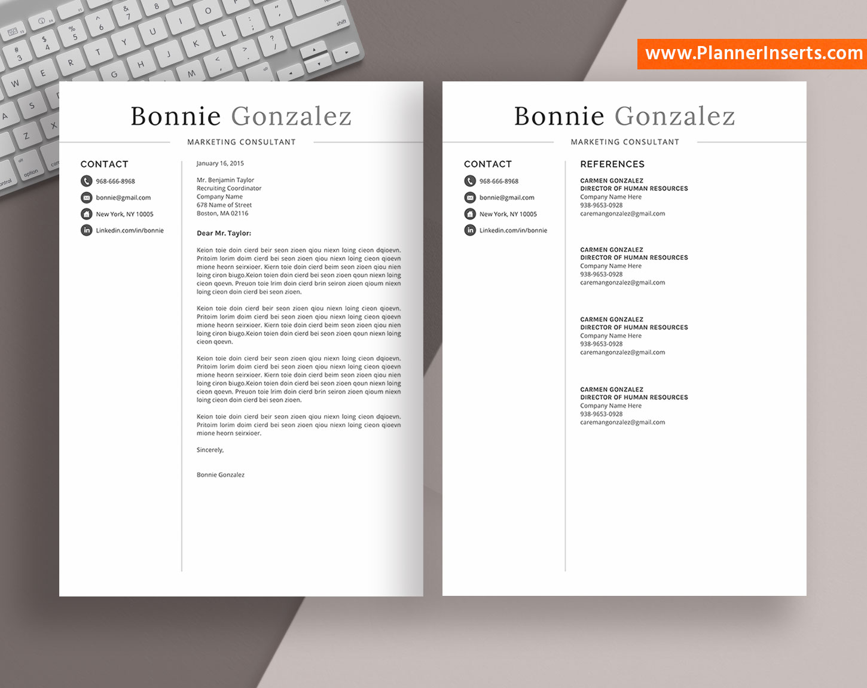 professional cv template  minimalist cv format  curriculum